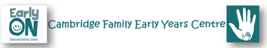 Cambridge Family Early Years Centre